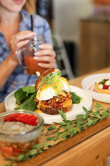photographie culinaire en restaurant annecy ville